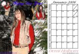 Click here for Demi's Calendar